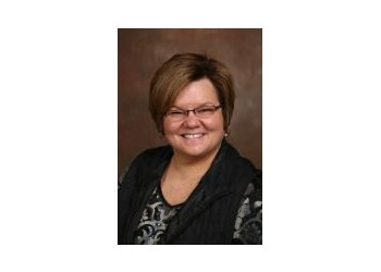 Sioux Falls marriage counselor Deb Thompson, LPC-MH, QMHP