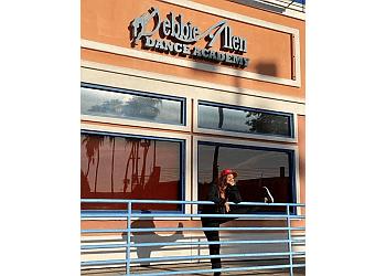 Los Angeles dance school Debbie Allen Dance Academy