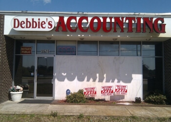 Jacksonville accounting firm Debbie's Accounting Service, Inc
