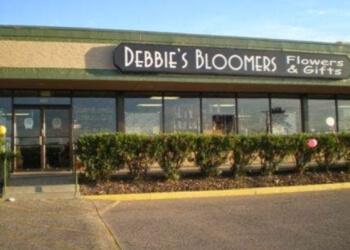 El Paso florist Debbie's Bloomers