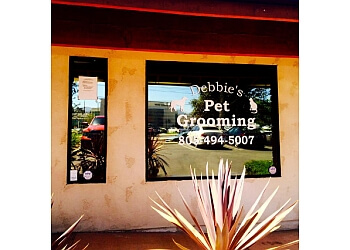 Thousand Oaks pet grooming Debbies Pet Grooming
