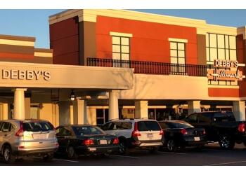 Raleigh gift shop Debby's Hallmark Shop