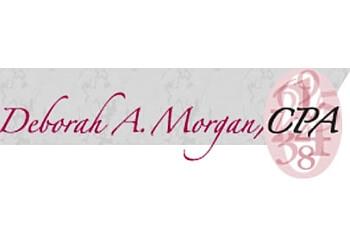 Deborah A. Morgan, CPA