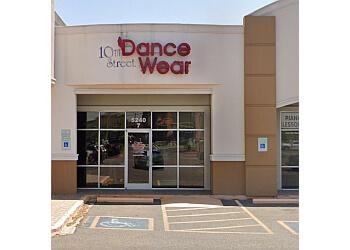 McAllen dance school Deborah Case Dance Academy