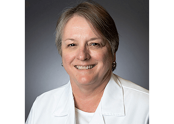 Carrollton pediatrician Deborah F. Wardell, MD