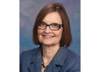 Kansas City marriage counselor Deborah K. Rinehart, LCSW