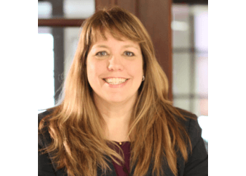 New Haven employment lawyer Deborah McKenna