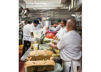 New York caterer Deborah Miller Catering & Events