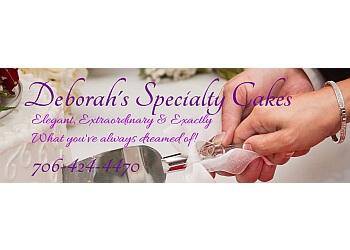 Athens cake Deborah's Specialty Cakes