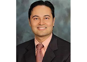 Rancho Cucamonga ent doctor Deborshi Roy, MD