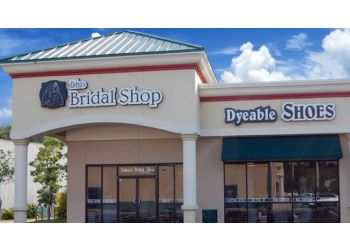 Jacksonville bridal shop Debra's Bridal Shop