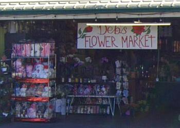 Concord florist Deb's Flower Market