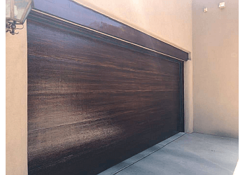 El Paso garage door repair Deca Garage Door Repair