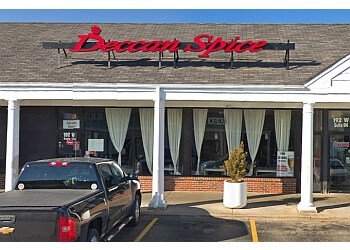 Naperville indian restaurant Deccan Spice
