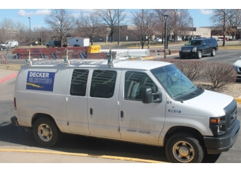 Wichita electrician Decker Electric