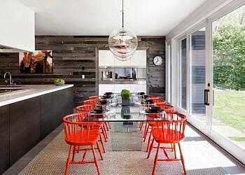 New York interior designer Decor Aid