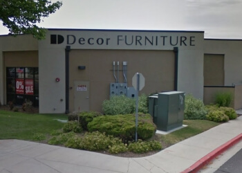 Boise City Furniture Store Decor Furniture