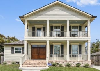 New Orleans home builder Decro Development