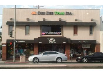 Long Beach spa Dee Dee Thai Spa