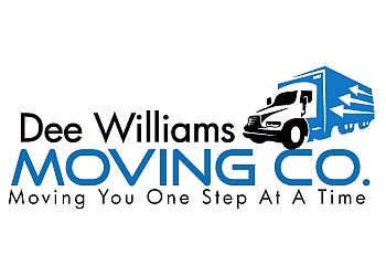Fayetteville moving company Dee Williams Moving Company