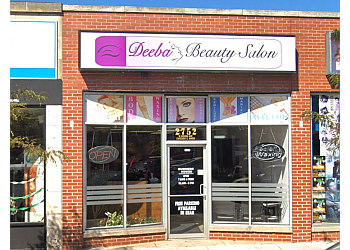 Chicago beauty salon Deeba Beauty Salon