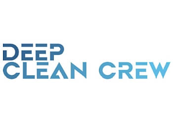 Modesto commercial cleaning service Deep Clean Crew