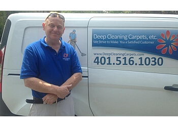 Providence carpet cleaner Deep Cleaning Carpets