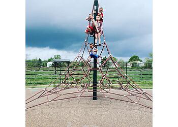 Chesapeake public park Deep Creek Park