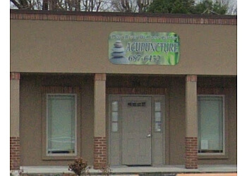 Knoxville acupuncture Deep River Wellness Center