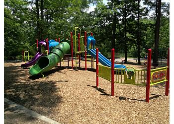 Richmond public park Deep Run Park & Recreation Center