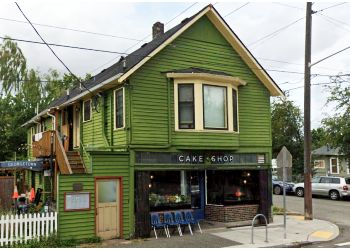 Seattle cake Deep Sea Sugar And Salt