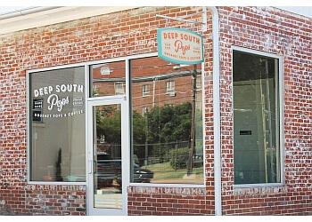 Jackson cafe Deep South Pops