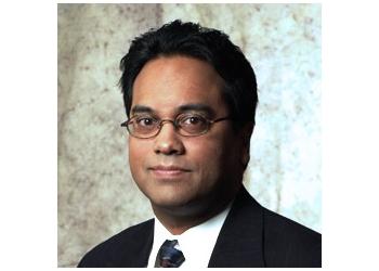 Spokane patent attorney Deepak Malhotra