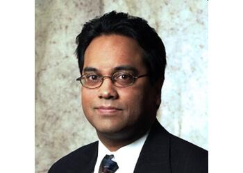 Spokane patent attorney Deepak Malhotra - Malhotra Law Firm, PLLC