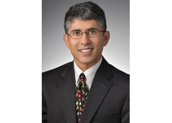 Virginia Beach cardiologist Deepak R Talreja, MD