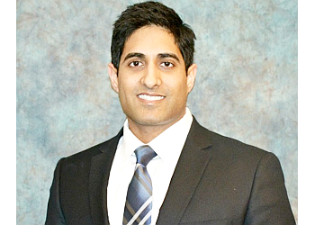 Jersey City orthopedic Deepan N Patel, MD