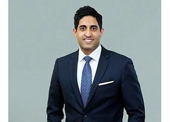 Jersey City orthopedic Deepan N Patel, MD - SOVEREIGN MEDICAL GROUP