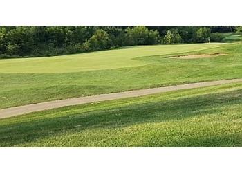 Overland Park golf course Deer Creek Golf Club