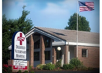 Springfield veterinary clinic Deerfield Veterinary Hospital