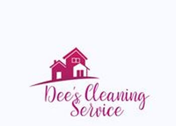 Lubbock house cleaning service Dee's Cleaning Service