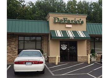 Wichita italian restaurant Defazio's