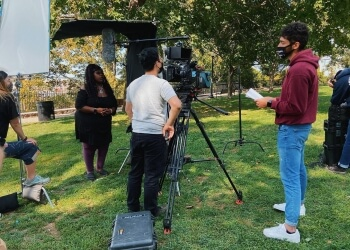 Providence videographer Deft Film