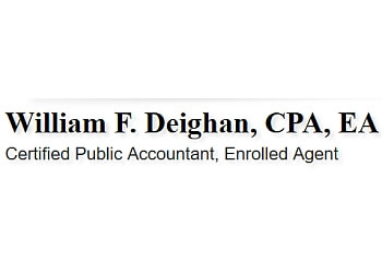Yonkers accounting firm William F. Deighan, CPA