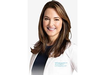New Orleans dermatologist Deirdre O'Boyle Hooper, MD - Audubon Dermatology
