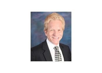 Long Beach medical malpractice lawyer Del D. Hovden