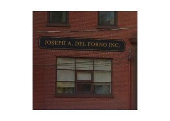 Jersey City real estate agent Del Forno Real Estate