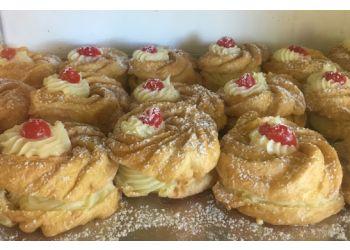 Bridgeport bakery Del Prete Italian Pastry