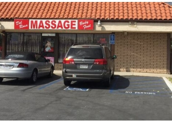 San Bernardino massage therapy Del Rosa Massage