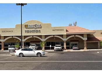 Phoenix furniture store Del Sol Furniture