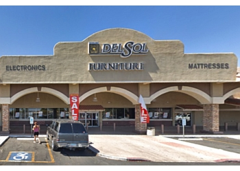 Phoenix furniture store Del Sol Furniture & Mattress
